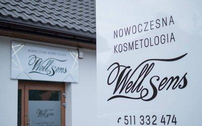 Wellsens - Nowa lokalizacja