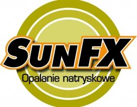 Wellsens - Opalanie natryskowe Sun FX