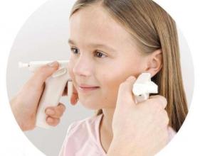Wellsens - Przekłuwanie uszu i pępka BLOMDAHL